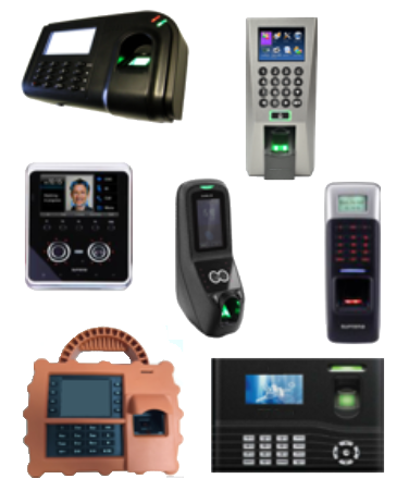 Time Attendance System | TMS | Face Recognition | Mobile App